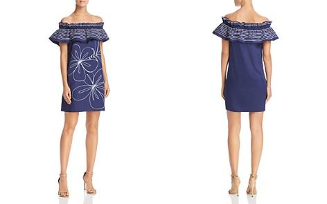 Parker Jody Off-the-Shoulder Dress - Bloomingdale's_2