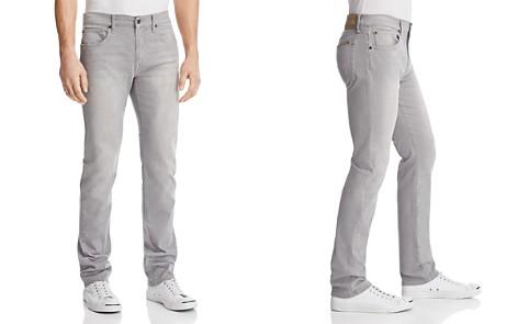 Joe's Jeans Brixton Slim Fit Jeans in Steve Gray - Bloomingdale's_2
