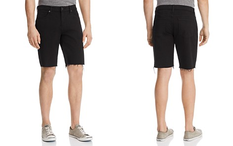 J Brand Eli Cutoff Shorts - Bloomingdale's_2