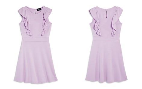 Bardot Junior Girls' Ruffled A-Line Dress - Big Kid - Bloomingdale's_2
