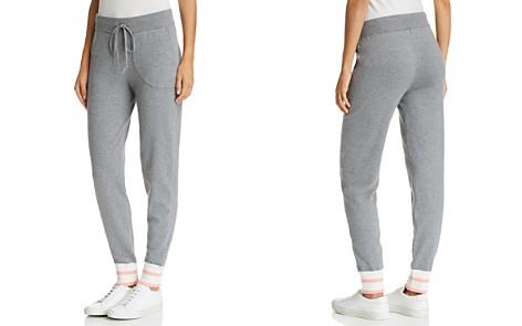 Equipment Elsie Striped-Trim Jogger Pants - Bloomingdale's_2
