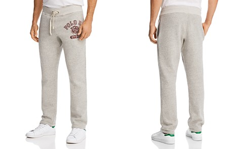 Polo Ralph Lauren Tiger Logo Sweatpants - 100% Exclusive - Bloomingdale's_2