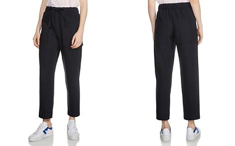 Maje Pavot Drawstring Pants - Bloomingdale's_2