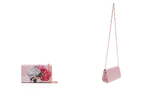 Ted Baker Sophh Palace Gardens Bow Evening Bag - Bloomingdale's_2