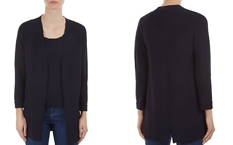 Gerard Darel Open Cardigan - Bloomingdale's_2
