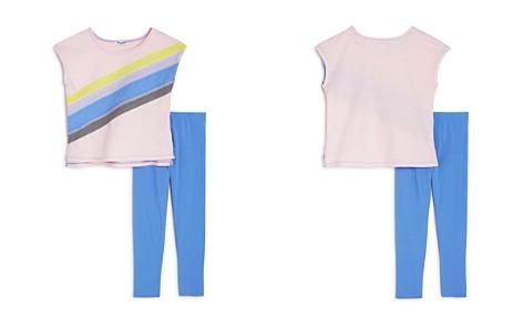 Splendid Girls' Rainbow Tee & Leggings Set - Little Kid - Bloomingdale's_2