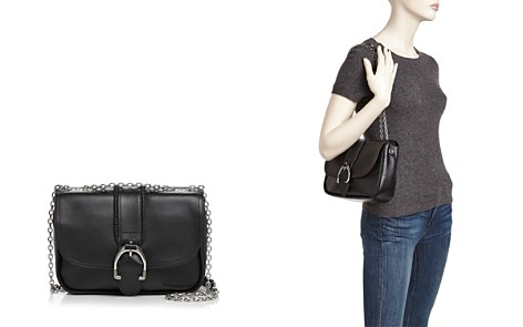 Longchamp Amazone Leather Crossbody - Bloomingdale's_2