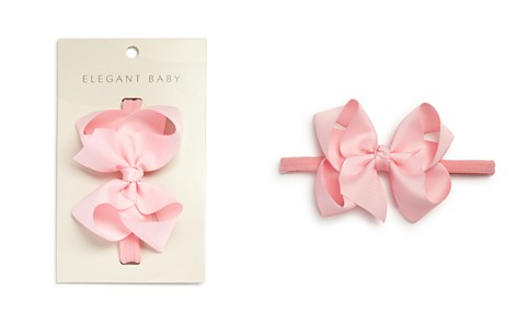 Elegant Baby Hair Bow Headband - Baby - Bloomingdale's_2