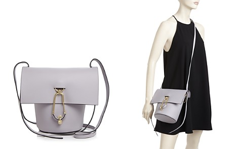 ZAC Zac Posen Belay Leather Crossbody - Bloomingdale's_2