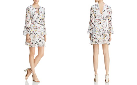 Sam Edelman Dream Garden Dress - Bloomingdale's_2