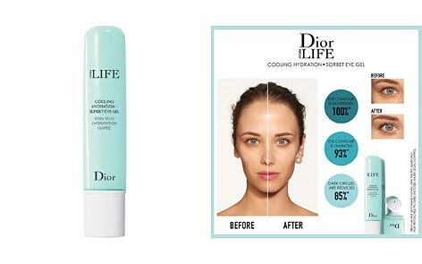 Dior Hydra Life Cooling Hydration - Sorbet Eye Gel - Bloomingdale's_2