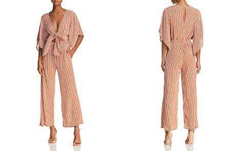 Faithfull the Brand Tilos Striped Jumpsuit - Bloomingdale's_2