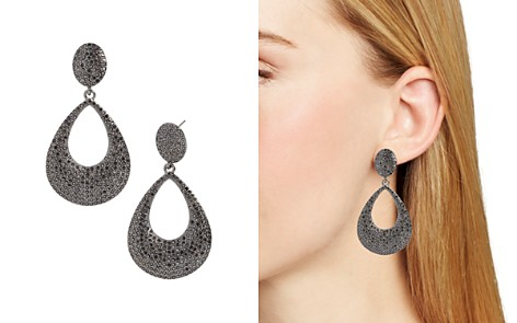 BAUBLEBAR Davia Pavé-Encrusted Loop Drop Earrings - Bloomingdale's_2