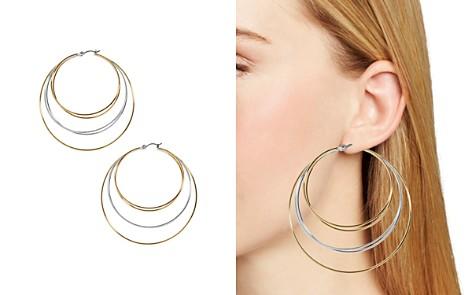 BAUBLEBAR Rielle Layered Hoop Earrings - Bloomingdale's_2