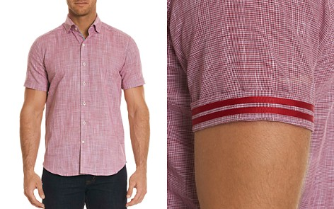 Robert Graham Isia Classic Fit Button-Down Shirt - Bloomingdale's_2