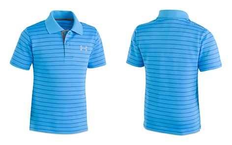 Under Armour Boys' Striped Playoff Polo - Little Kid - Bloomingdale's_2