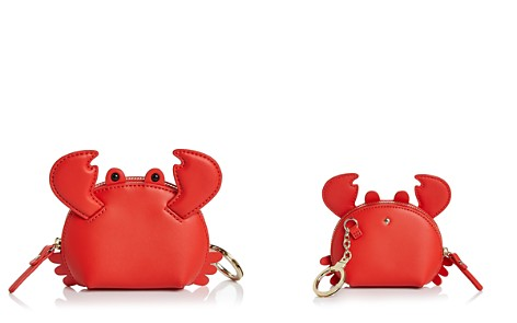 kate spade new york Shore Thing Crab Coin Purse - Bloomingdale's_2