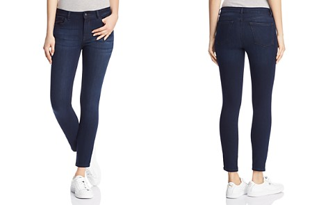 DL1961 Margaux Skinny Jeans in Moscow - Bloomingdale's_2