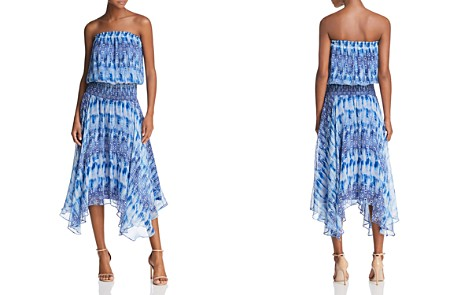 Ramy Brook Dominica Strapless Dress - Bloomingdale's_2