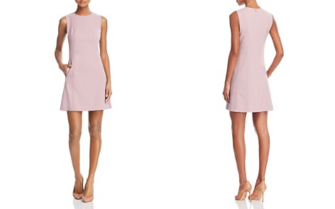 Theory Helaina Stretch-Wool Dress - Bloomingdale's_2