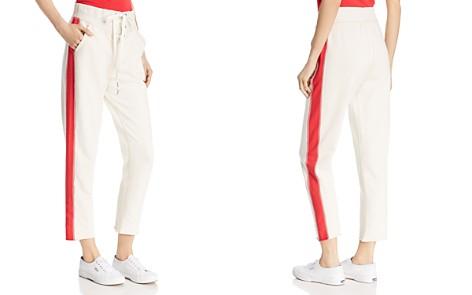 rag & bone/JEAN Side-Stripe Lace-Up Sweatpants - Bloomingdale's_2