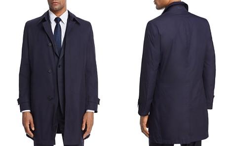 BOSS Packable Raincoat - Bloomingdale's_2