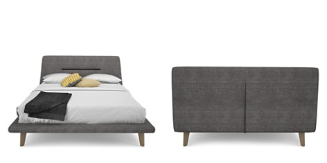 Huppé Memento King Bed - Bloomingdale's_2