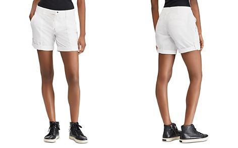 Lauren Ralph Lauren Surplus Twill Shorts - Bloomingdale's_2
