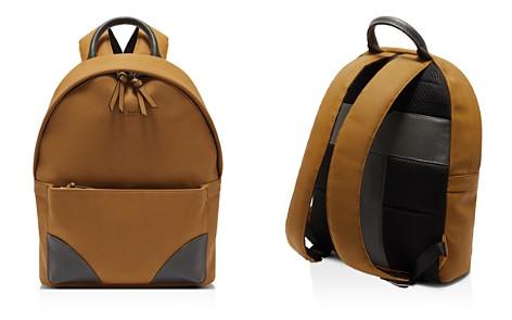 Ted Baker Faux Nubuck Backpack - Bloomingdale's_2