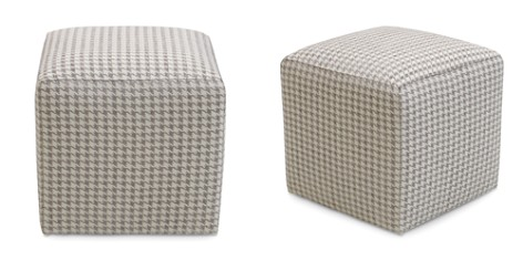 Bloomingdale's Artisan Collection Jax Cube Ottoman_2