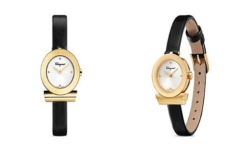 Salvatore Ferragamo Gancino Bracelet Watch, 22mm - Bloomingdale's_2