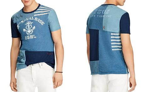 Polo Ralph Lauren Nautical Graphic Custom Slim Fit Tee - Bloomingdale's_2