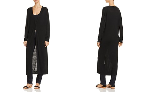 Theory Duster Cardigan - Bloomingdale's_2