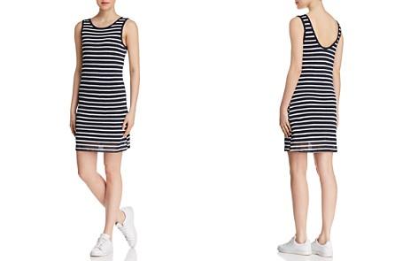Splendid Striped Tank Dress - Bloomingdale's_2