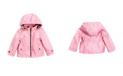 Burberry Girls' Halle Packable Windbreaker Jacket - Baby - Bloomingdale's_2