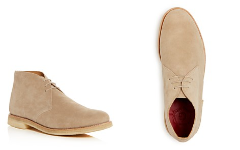 Grenson Men's Oscar Suede Chukka Boots - Bloomingdale's_2