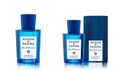 Acqua di Parma Blu Mediterraneo Chinotto di Liguria Eau de Toilette 2.5 oz. - 100% Exclusive - Bloomingdale's_2