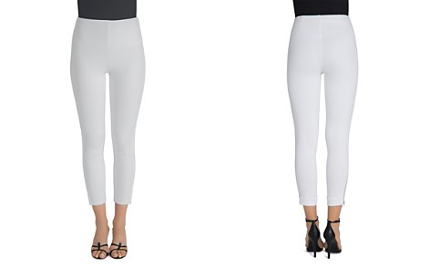 Lyssé April Ankle Leggings - Bloomingdale's_2