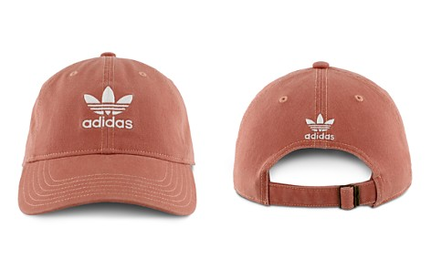 adidas Originals Relaxed Strapback Hat - Bloomingdale's_2