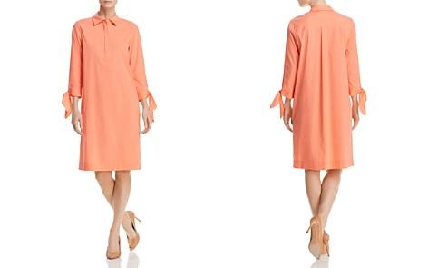 Lafayette 148 New York Talia Shirt Dress - Bloomingdale's_2