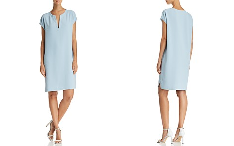 Theory Saturnina Shift Dress - Bloomingdale's_2