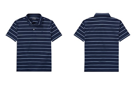 Polo Ralph Lauren Boys' Striped Performance Polo - Big Kid - Bloomingdale's_2