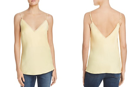 FRAME Satin Camisole - Bloomingdale's_2