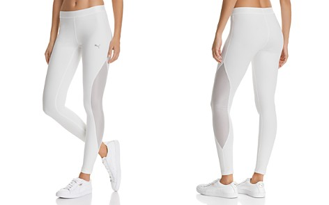 PUMA En Pointe Q2 Leggings - Bloomingdale's_2