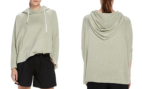Scotch & Soda Extreme Boxy-Fit Hooded Sweatshirt - Bloomingdale's_2