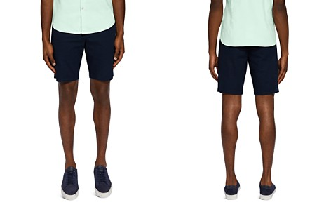 Ted Baker Rowsho Geo Printed Shorts - Bloomingdale's_2