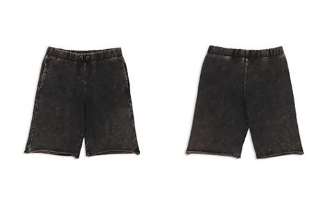 Diesel Boys' Knit Acid-Wash Shorts - Big Kid - Bloomingdale's_2