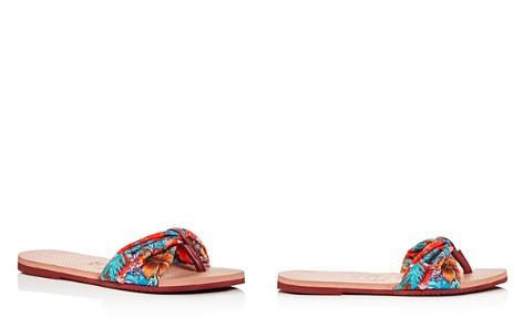 havaianas Women's You Saint Tropez Thong Sandals - Bloomingdale's_2