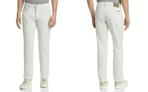 Joe's Jeans McCowen Straight Fit Chino Pants - Bloomingdale's_2