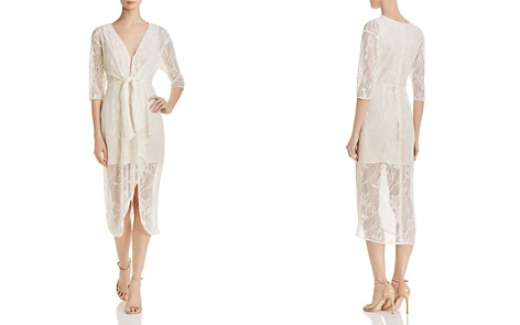WAYF Prato Illusion Lace Dress - Bloomingdale's_2